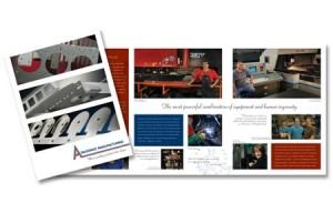 Assurance Manufacturing Brochure