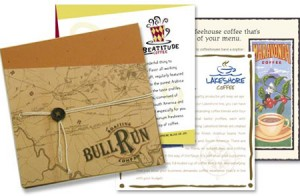 Bull Run Brochure