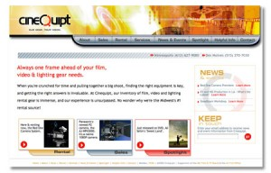 Cinequipt_Website