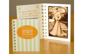 Grace Bridal Boutique Brochure