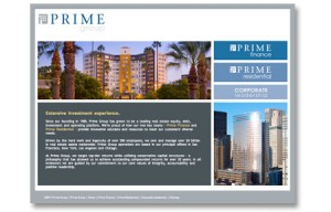 Prime_Group_Website