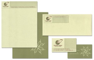 Stewart Crosby Stationery