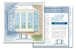 Window Support Systems Brochure