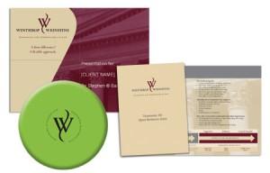 Winthrop Sales Campaign