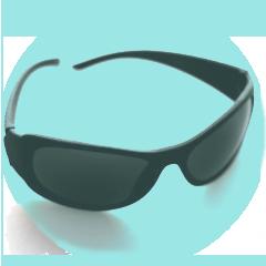 sunglasses-badge