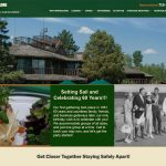Minnesuing Acres Web Site
